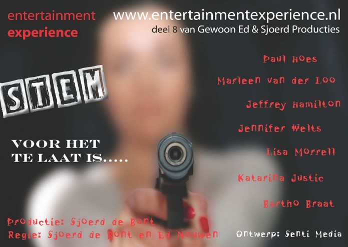 Flyer Entertainment Experience
