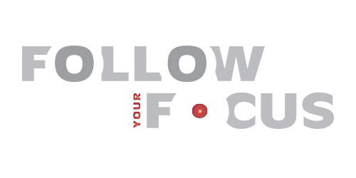 Logo Follow your Focus