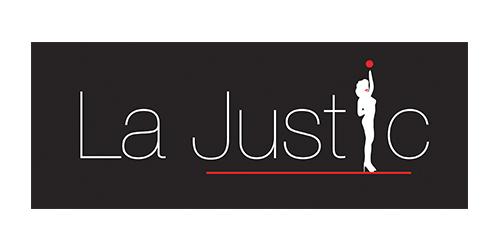 Logo La Justic