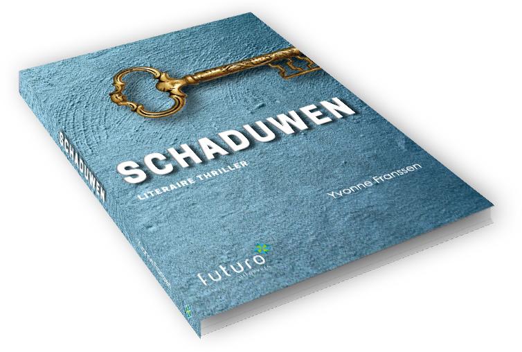 Bookcover Schaduwen