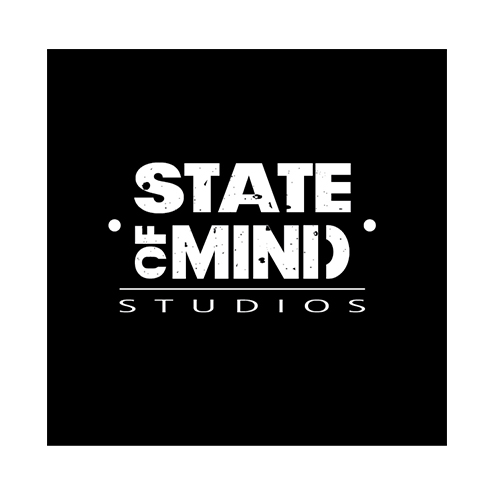 Logo State of Mind Studios