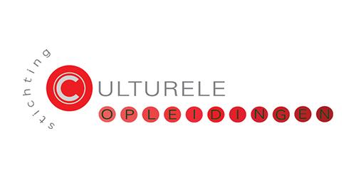 Logo Stichting Culturele Opleidingen