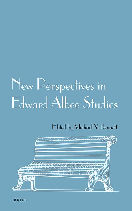 Bookcover EAS serie